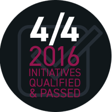 3/3 2016 measures qualified & passed